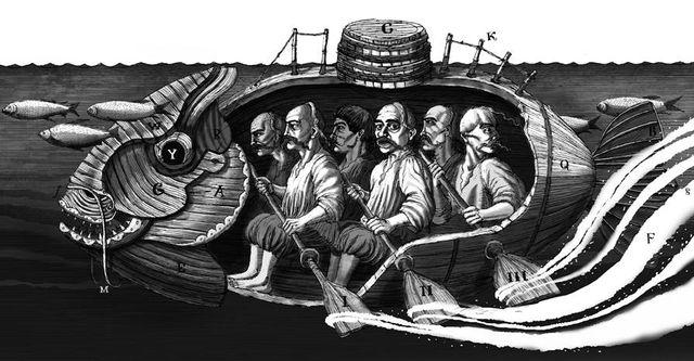 Великий Переход: Украина штурмует Азовский океан