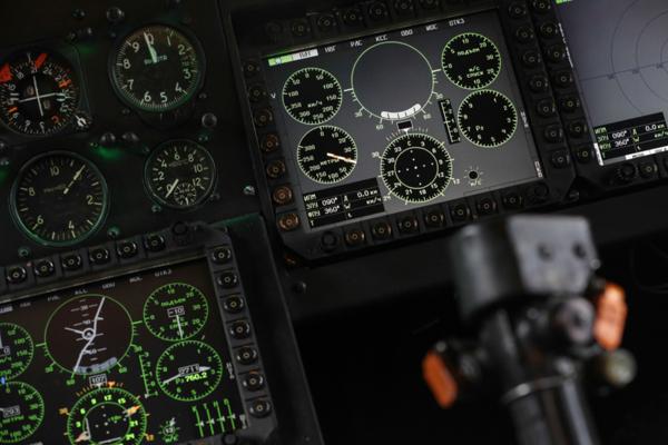 «Вертолеты России» подписали соглашение о сборке в Иране легкого вертолета