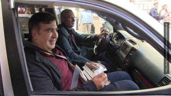«Я не шучу»: стало известно, почему Саакашвили хочет стать мэром Одессы