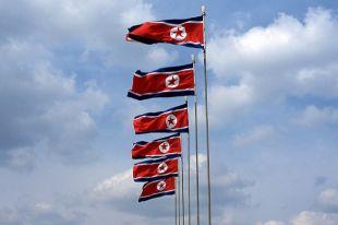 КНДР собирается отправить на Олимпиаду сборную по тхэквондо