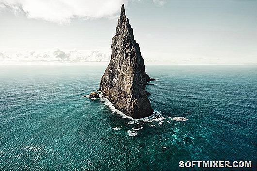 Острова мира - самые странные и загадочные