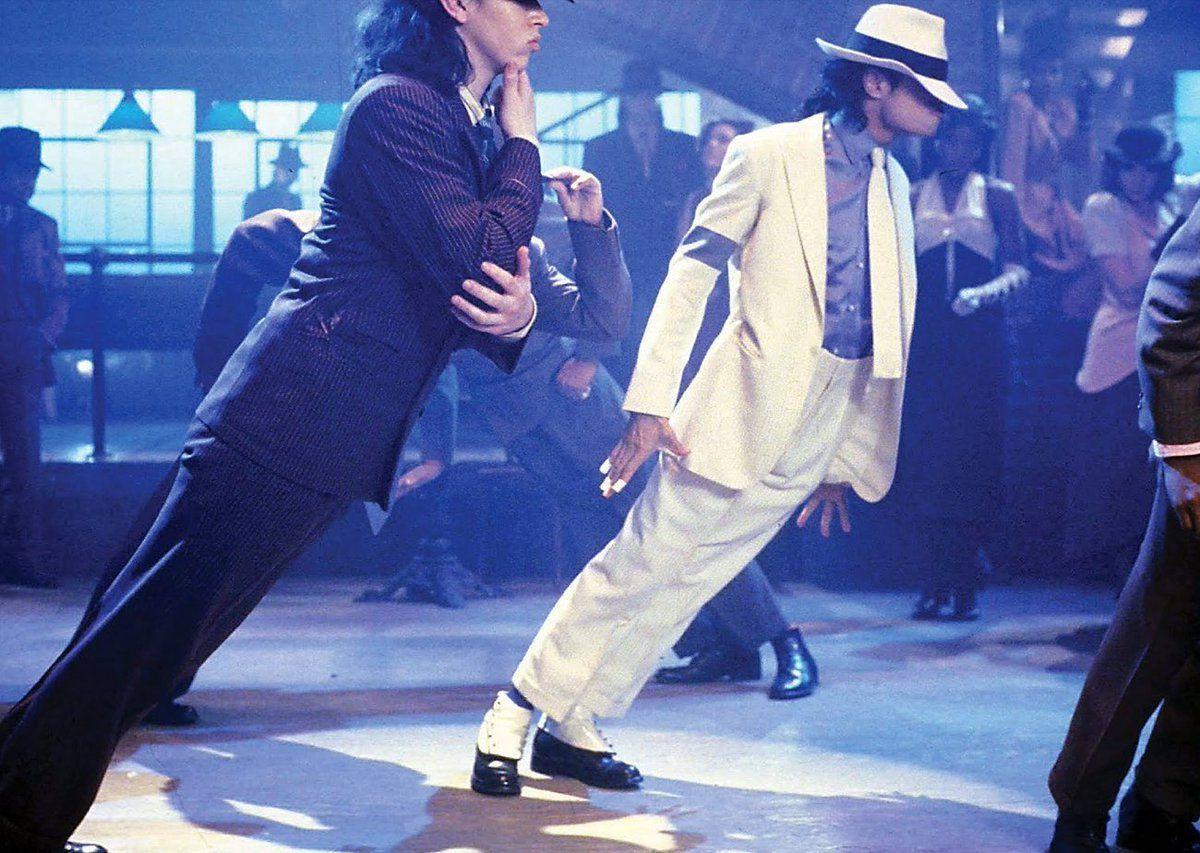 Нейрохирурги объяснили механизм «невозможных движений» Майкла Джексона