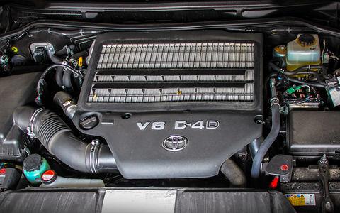 Диагностика дизельных двигателей — исследование ЗР
