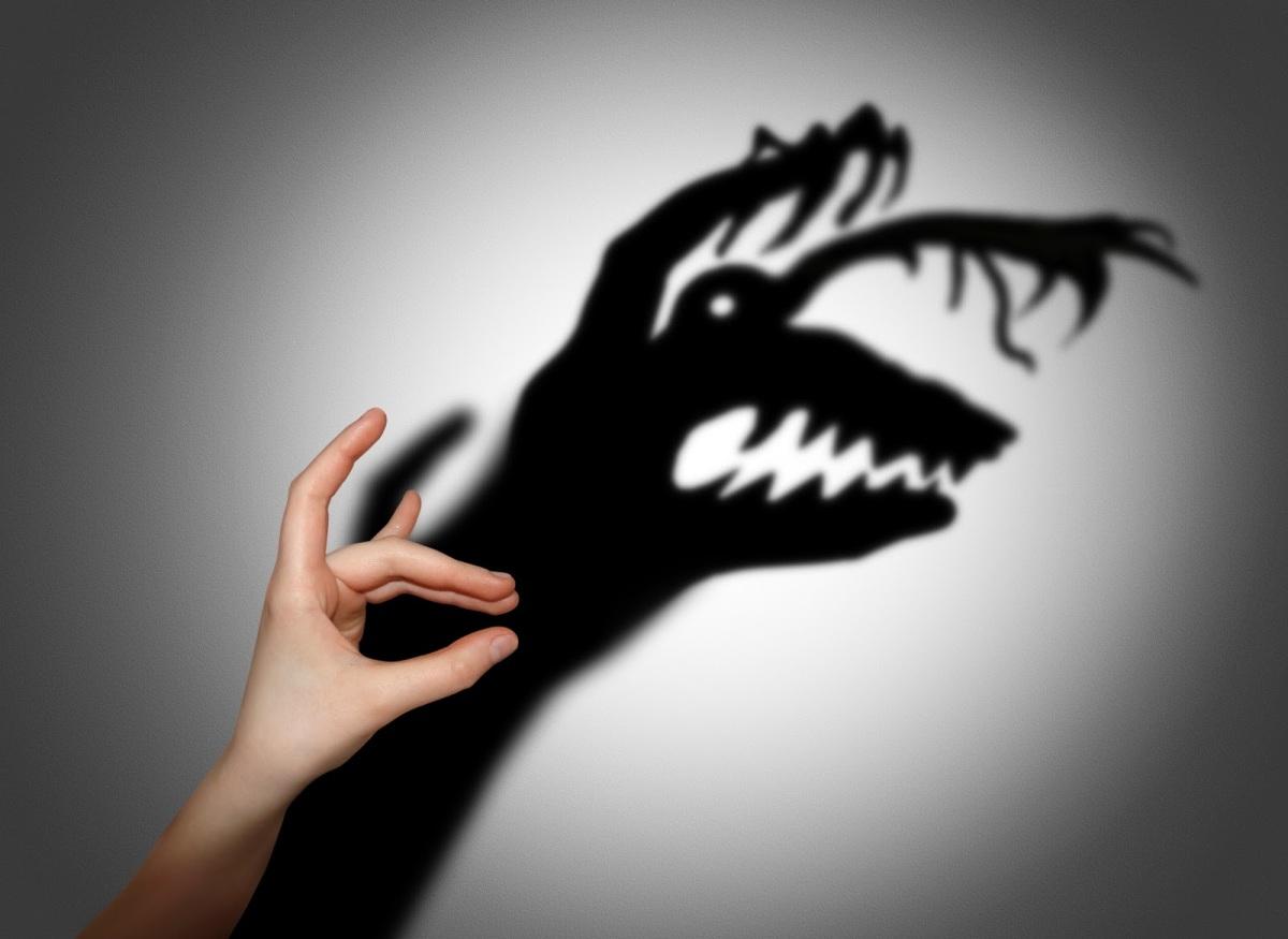 10 распространенных страхов, которые перестанут пугать, когда узнаешь их поближе