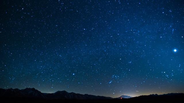Астрономы оценили темпы распространения жизни по Вселенной