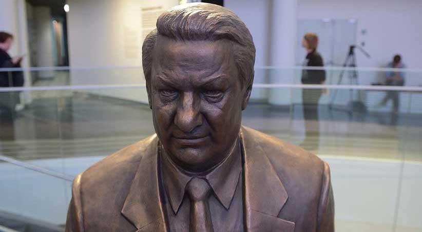 Школьник после посещения - А как закрыть Ельцин-центр?