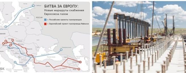 Кость в глотке Украины...