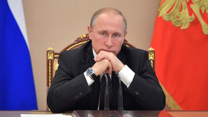 Планы США раскрыты: Путин отдал поручения МИД и Минобороны