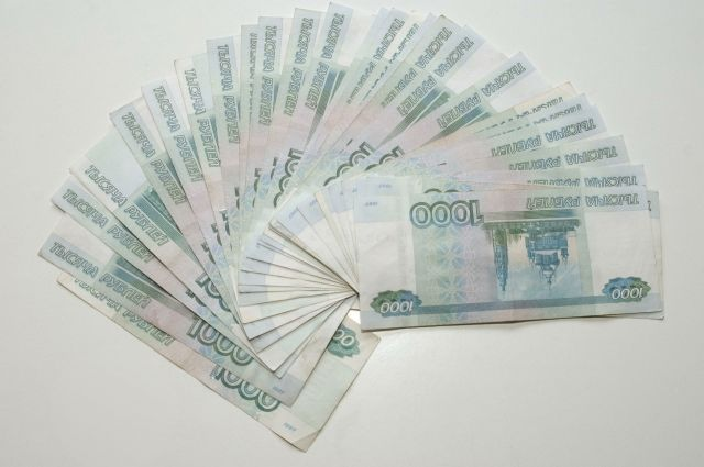 Индексация зарплат, предложенная Путиным, коснется 5,8 млн бюджетников