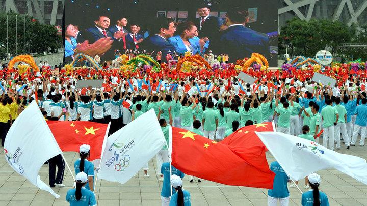«Хитрый ход» США: Китай попр…