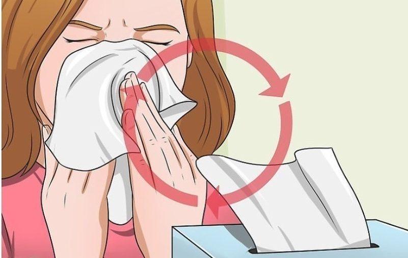 Слизь и мокрота: как вывести их из горла и легких
