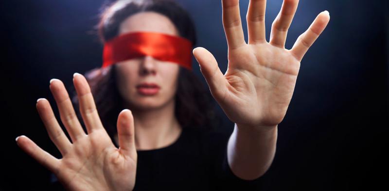 Видения слепых жизнь, интересное, смерть, учёные