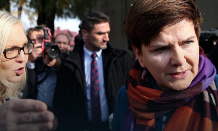 В Польше разразился шпионский скандал после оглушительного провала по антироссийской стратегии