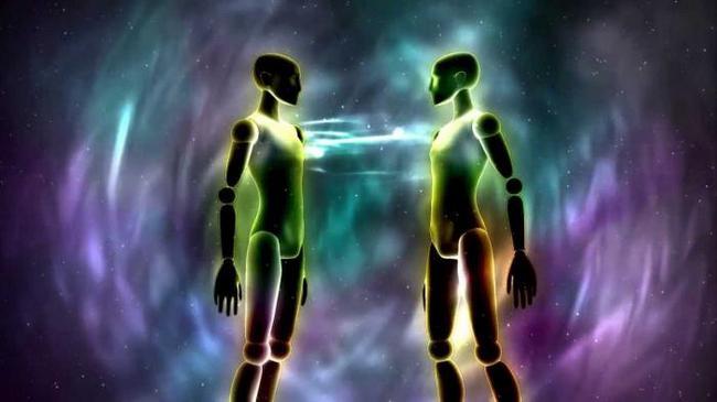 Ощущение энергетики другого человека
