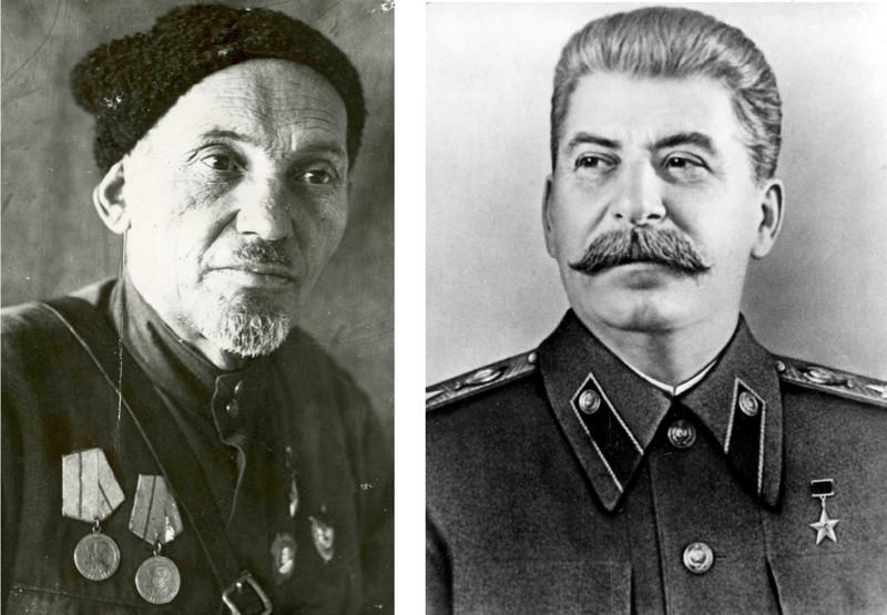 Сталин решал проблемы быстро…