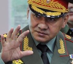 Шойгу назвал приоритетом формирование группировки войск в Крыму