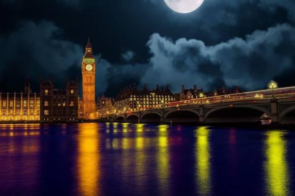 Лондон сам сорвал покровы с …