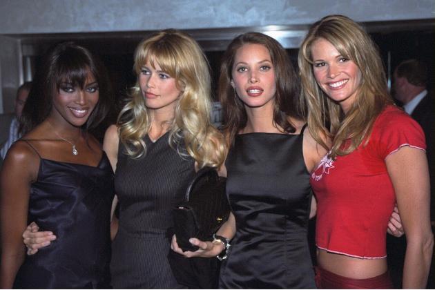 10 доказательств, что 90-е – время самых красивых женщин