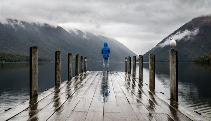 Перестаньте быть для себя стаканом, станьте озером