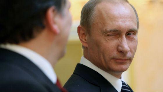 Новый бюджетный маневр Путина был раскрыт