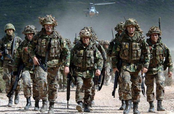 Россия это так не оставит: страны НАТО проведут учения на Украине