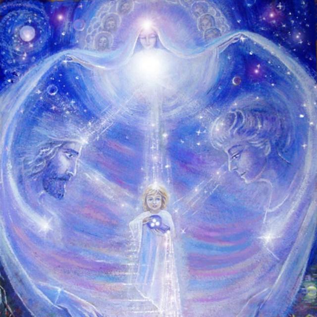 Духовный род и происхождение души