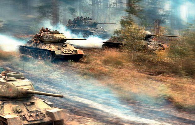 Что говорили немецкие военачальники о советских танках?
