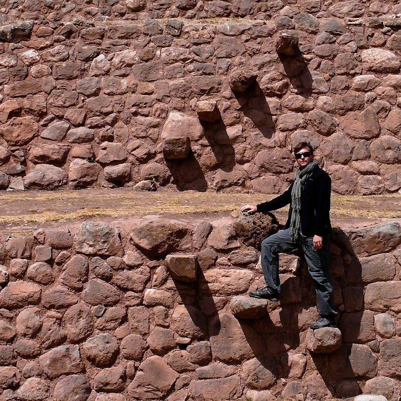 Terraces10 Мистические земледельческие террасы инков Морай