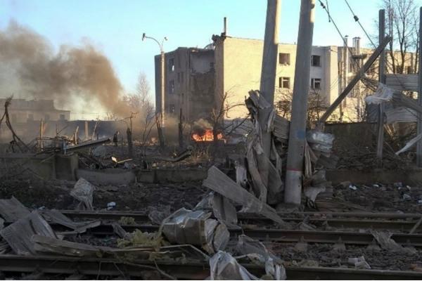 Два человека погибли при взрыве пиротехнического завода под Петербургом