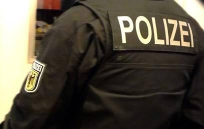 Неизвестный захватил заложника на вокзале в Кельне