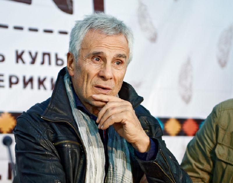 "Гойко Митич: ""НАТО убило мою мать"""