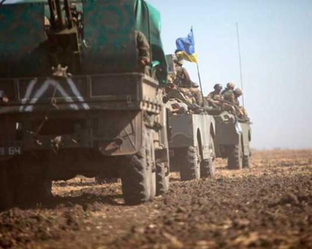 США помогают Киеву готовить наступление в Донбассе — эксперт