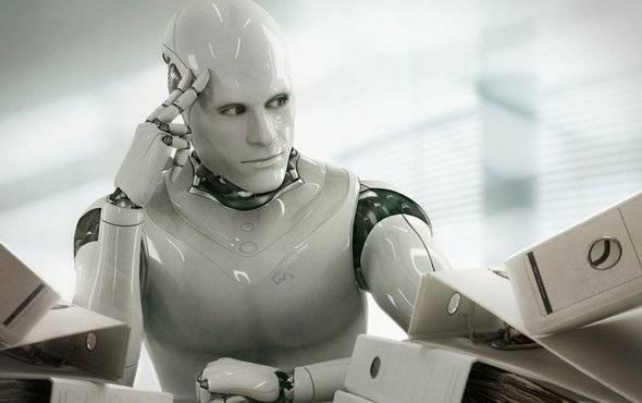 Искусственный интеллект и новый пролетариат. Что ждёт человечество?