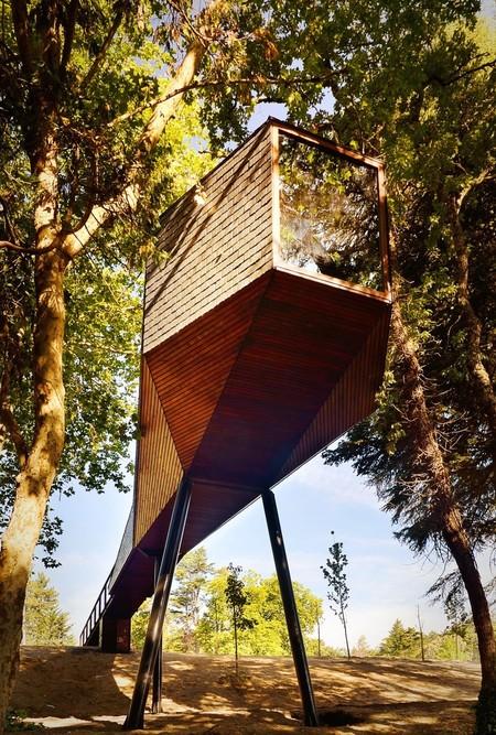 ТОП-10 самых гениальных архитектурных проектов 2014 года фото 5