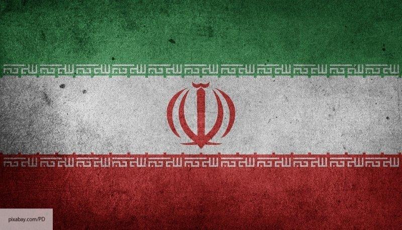 Банковская сфера Ирана попал…