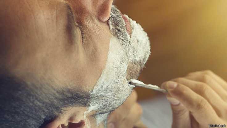 Почему эволюция избавила нас от волос на лице?