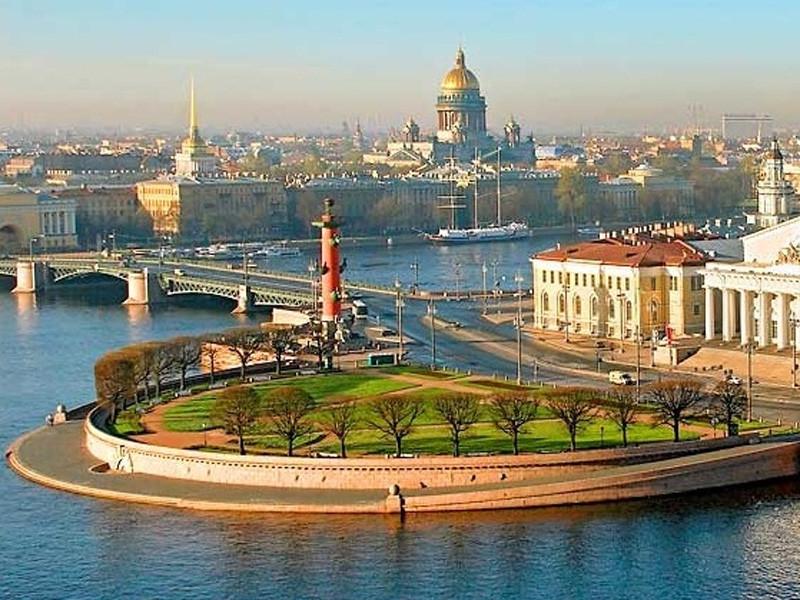 Санкт-Петербург В ОЧЕРЕДНОЙ РАЗ признали лучшим городом Европы!