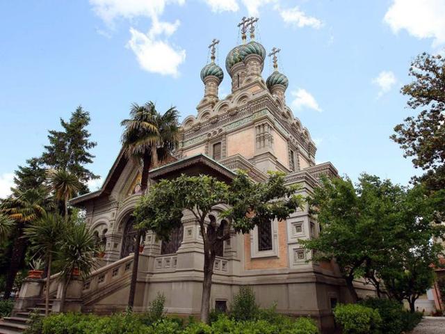 Православная община во Флоренции перешла из Константинопольского в Московский патриархат