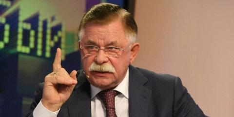 Руцкой: После пары залпов «Искандеров» ополченцев Порошенко «выпьет слабительного»