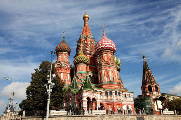 Главные достопримечательности России глазами иностранцев