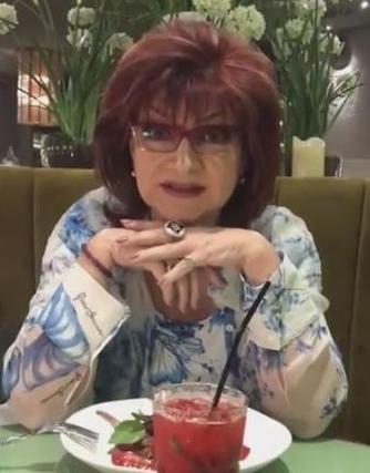 Подруга обвинила Степаненко …