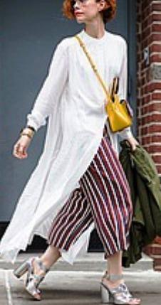 10 модных тенденций лета 2016: полоски, сетки, оборки, кружева, винтаж...