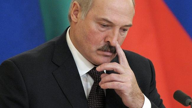 Лукашенко предложил вместо Л…