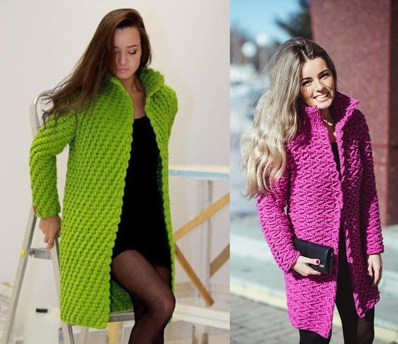 Два сногсшибательных пальто