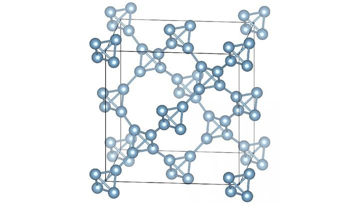 В воде не тонет: химики создали ультралёгкий алюминий