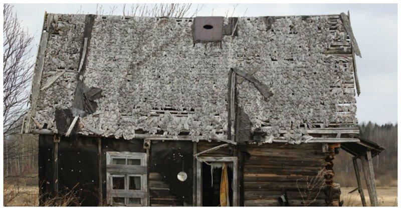В Госдуме предложили отдать молодым пустующие дома