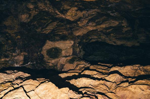 Уникальный рисунок каменного века найден в пещере на Урале