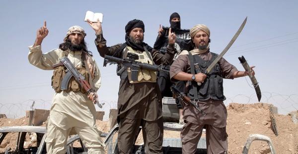 Израильские военные: пусть «Исламское государство» останется