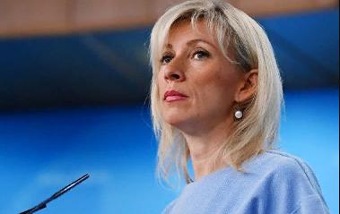 Мария Захарова прокомментировала слова Трампа по Идлибу
