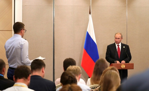 """""""Чтобы всем было понятно"""": Россия не отступает ни на шаг"""